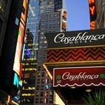 Photo de Casablanca Hotel Times Square
