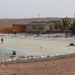 The Turtle Beach Resort (Ras al Hadd) Foto