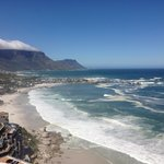 Photo de Cape View Clifton