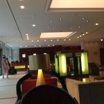 Photo of Hilton Garden Inn Frankfurt Airport