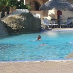 Фотография Playa Linda Beach Resort