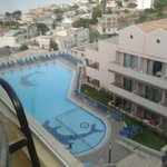 Foto de CHC Galini Sea View