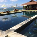Foto de Cocotinos Sekotong, a Boutique Beach Resort & Spa