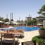 Bilde fra The Westin Abu Dhabi Golf Resort & Spa