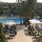 Ibersol Son Caliu Mar & Beach Club resmi
