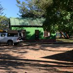 Foto Victoria Falls Rest Camp & Lodges