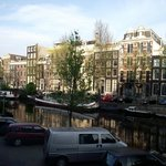 Herengracht Foto