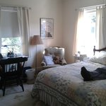 Foto van Morrison House Bed & Breakfast