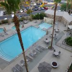 Foto van Staybridge Suites Las Vegas