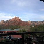 Photo de Sedona Motel