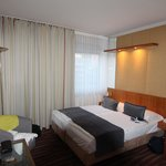 Φωτογραφία: Golden Tulip Berlin - Hotel Hamburg