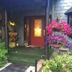 Bilde fra Alaska House of Jade Bed and Breakfast