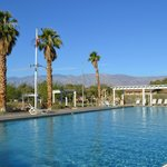 Photo de Furnace Creek Inn and Ranch Resort