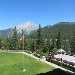 Φωτογραφία: The Fairmont Banff Springs