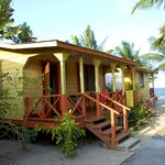 Foto de Julia's Rooms, Guest House, and Cabanas