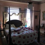 Foto de Cliff Crest Bed and Breakfast Inn