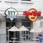 Hard Rock Cafe Yankee Stadium Foto