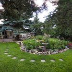 Glacier Park Bed and Breakfast Foto
