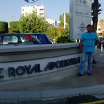 Foto de The Royal Apollonia