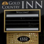 Gold Country Inn resmi