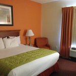 Foto di Fairfield Inn & Suites Boone