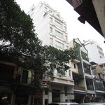 Church Boutique Hotel Hang Gai resmi