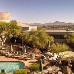 The Buttes, A Marriott Resort resmi