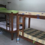 Jodanga Backpackers Hostel Foto