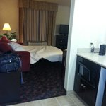 Hampton Inn & Suites Dallas-Arlington North Foto