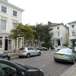 Φωτογραφία: Belsize Park Apartments