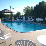 Foto van BEST WESTERN Kentucky Inn