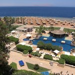 Foto de Sheraton Sharm Hotel, Resort, Villas & Spa