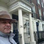 Foto The Tophams Hotel Belgravia