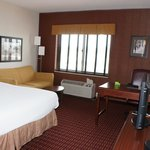 Φωτογραφία: Courtyard by Marriott - Minneapolis Bloomington