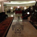 Photo of Eastern & Oriental Hotel