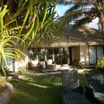 Foto di Te Manava Luxury Villas & Spa