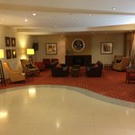 Bexleyheath Marriott Hotel resmi