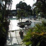 Foto van Hampton Inn Clearwater Central