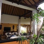 Foto de Bidadari Private Villas & Retreat - Ubud