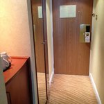Φωτογραφία: Heathrow/Windsor Marriott Hotel