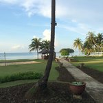 Photo de Nirwana Gardens - Mayang Sari Beach Resort
