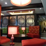 Foto di Fairfield Inn & Suites Washington, DC / Downtown