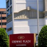 Crowne Plaza Hotel Old Town Alexandria Foto