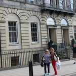 Φωτογραφία: Holiday Inn Express - Edinburgh City Centre