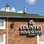 صورة فوتوغرافية لـ ‪Country Inn & Suites By Carlson, Charlotte - I-85 Airport‬