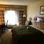 Foto van Country Inn & Suites By Carlson, Charlotte - I-85 Airport