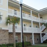 Φωτογραφία: Myrtle Beach Barefoot Resort