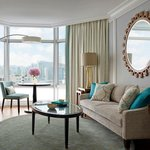 Newly well appointed Langham Suite