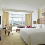 Newly refurbished Grand Langham Room
