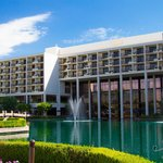 Desert Springs JW Marriott Resort & Spa resmi